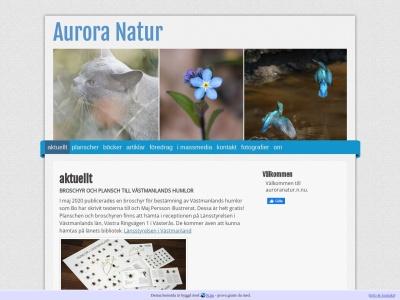www.auroranatur.n.nu