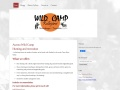 www.aurorawildcamp.n.nu