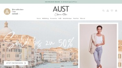 www.austfashion.com Vorschau, Knoop-Troullier Moden KG