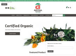 Austral Herbs Promo Codes 2019