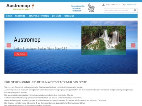 Austromop