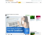 When Should You Replace Your Air Conditioner