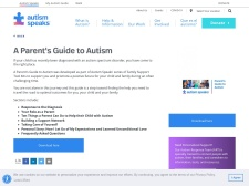 http://www.autismspeaks.org/family-services/tool-kits/family-support-tool-kits