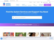 http://www.autismspeaks.org/what-autism/video-glossary