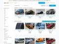 www.auto24.de Vorschau, auto24.de - Markt für Gebrauchtfahrzeuge und Neuwagen