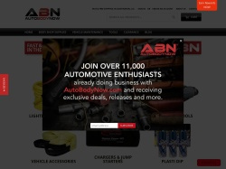Autobodynow coupon codes August 2018