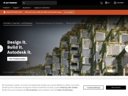 Autodesk Store Affiliate Program Europe