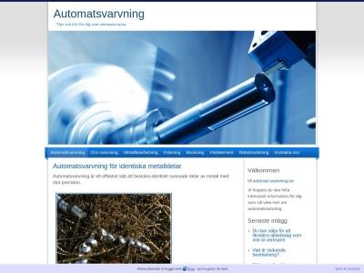 www.automat-svarvning.se