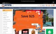 Autopia Car Care thumbshot logo