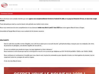 Mandataire Citroën
