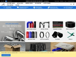 Autosiliconehoses coupon codes March 2018