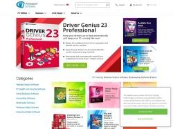 Avanquest Software screenshot