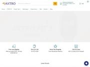 Axtrosports.com