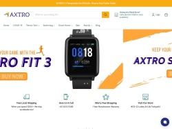 Axtrosports
