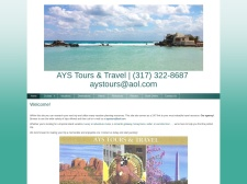 http://www.aystours.com