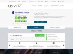 Ayvazhosting.com