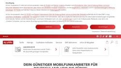 www.ayyildiz.de Vorschau, AY YILDIZ Communications GmbH