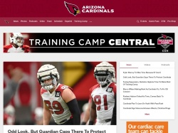 Azcardinals coupon codes August 2019
