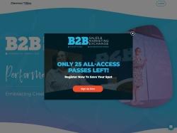 B2bmarketing.exchange