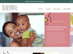 Babies-and-bumps coupon codes February 2018