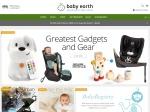 Babyearth Promo Codes