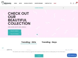 Babyshoes.co.uk Promo Codes 2018