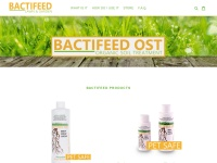 Bactifeed Lawn & Garden Fast Coupon & Promo Codes