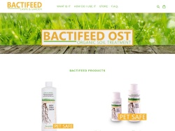 Bactifeed Lawn & Garden