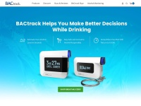 BACtrack Fast Coupon & Promo Codes