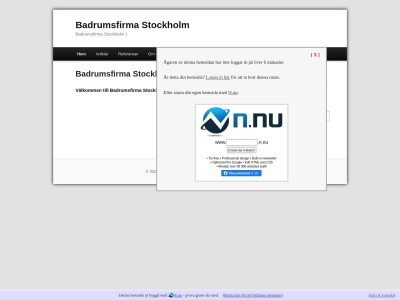 www.badrumsfirmastockholm.n.nu