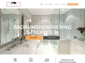 www.badrumsrenoveringarstockholm.com