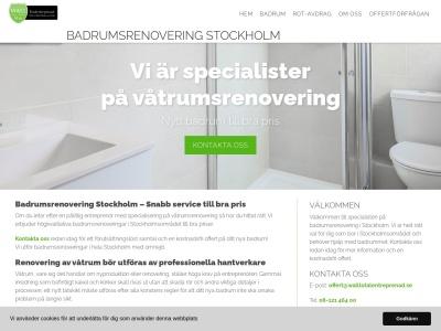www.badrumsrenoveringarstockholm.net