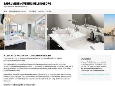 www.badrumsrenoveringhelsingborg.se