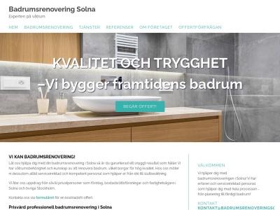 www.badrumsrenoveringsolna.nu