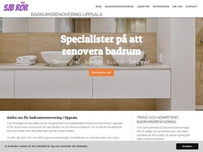 www.badrumsrenoveringuppsala.nu