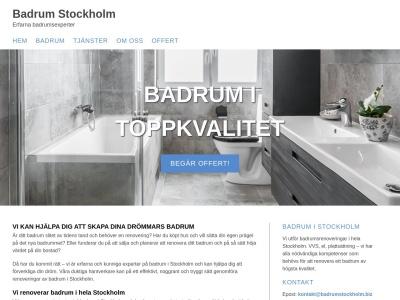 www.badrumstockholm.biz