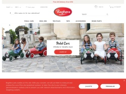 Baghera.co.uk coupon codes March 2018