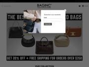 Bag INC Coupon for 2018