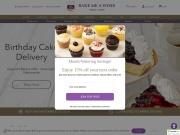 Bake Me A Wish coupon code