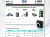 2098 PIXEL RGB LINE SCAN CAMERA | LINE SCAN CAMERAS | MACHINE VISION