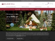 BalsamHill Coupon for November 2017