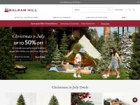 Balsam Hill Fast Coupon & Promo Codes