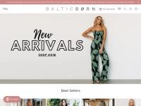 Baltic Born Promo Codes & Discounts