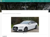 Audi Car hire in bangalore || Audi car rentals in Bangalore || 09019944459