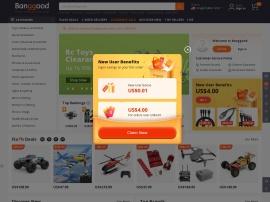 Online store Bang Good