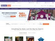 Banner Buzz CA coupon code