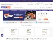 Banner Buzz UK coupon code