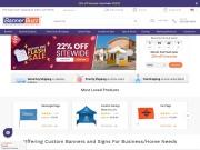 BannerBuzz.com coupon code