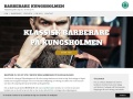 www.barberarekungsholmen.se