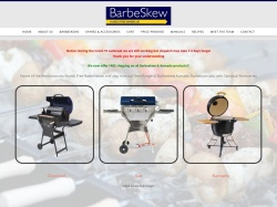 Barbeskew.co.uk coupon codes April 2019